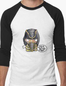 Get Over Here! DULLARD Men's Baseball ¾ T-Shirt