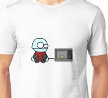 Monty Microwaves Unisex T-Shirt