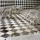 Chess Game by mariohipolito