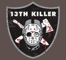 13th Killer T-Shirt