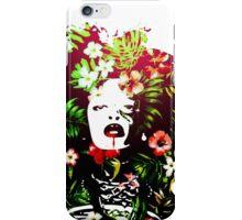 IslandBeauty iPhone Case/Skin