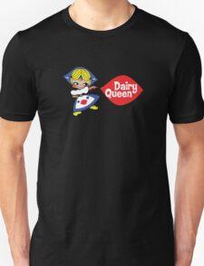 Little Miss DQ Unisex T-Shirt