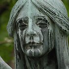 Weeping Angel by lindybird
