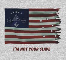 Illuminati flag by DanielDesigns