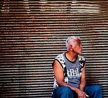 'Thirsty?' - Havana Vieja, Cuba by kaldis