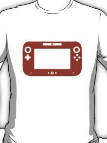 Wii U Pad T-Shirt