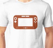 Wii U Pad Unisex T-Shirt