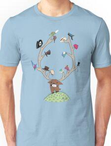 Wildhüter Unisex T-Shirt