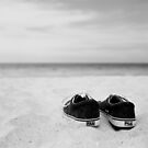 Sand in My Toes by Matthew Walters