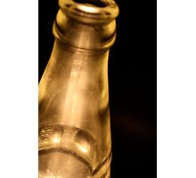 Bottled Light Photographic Print