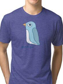 Pengu Tri-blend T-Shirt