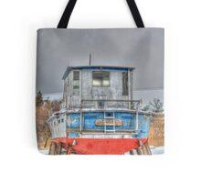 Mary Lynn Tote Bag