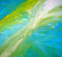 Deanna Wood's 'Crash of Light' by Art 4 ME