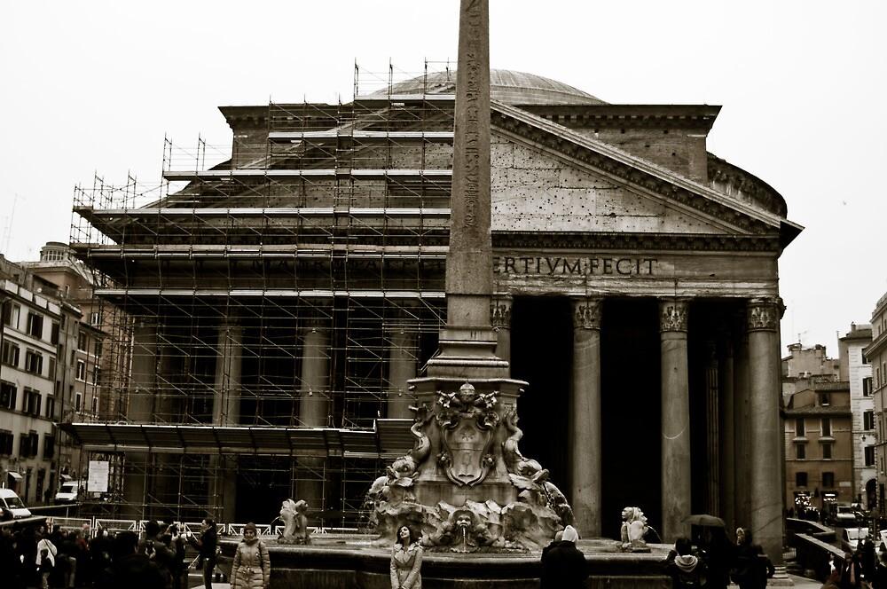 pantheon by joeymeuser