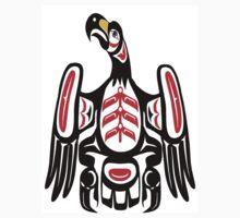 Native Eagle Kids Clothes