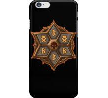 Violent/Revenge iPhone Case/Skin