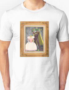 The katamari damacy family T-Shirt
