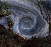 storm by Elka Melamed