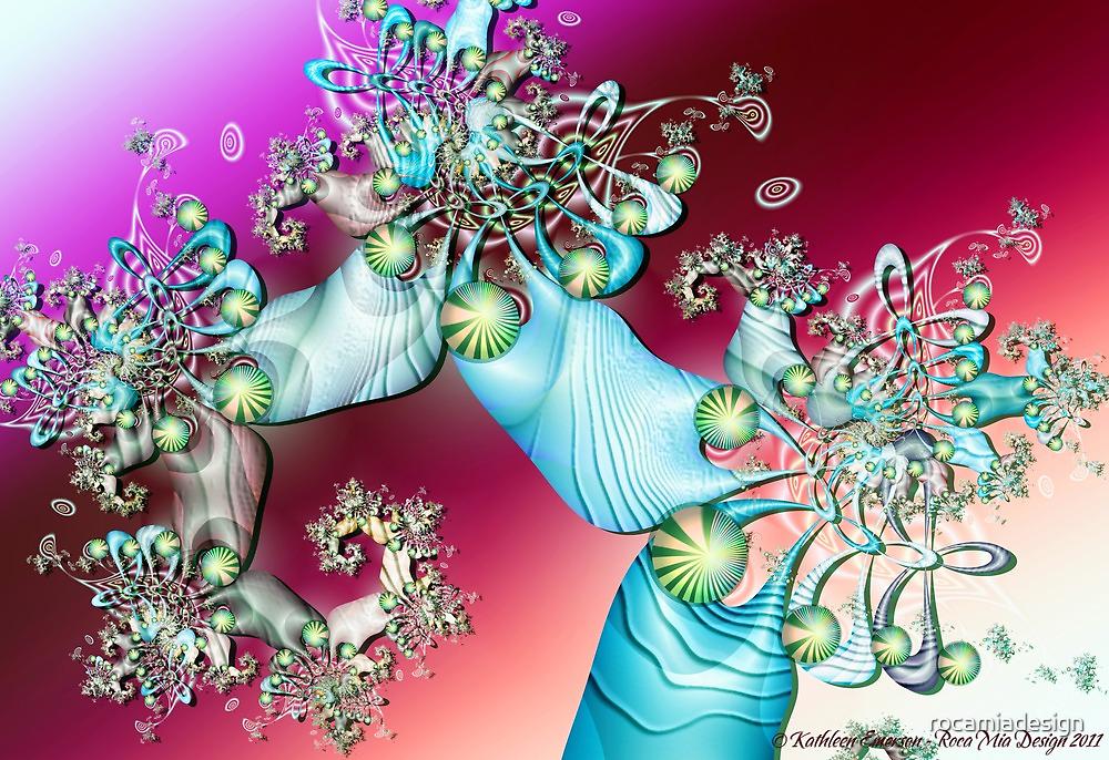Sugar and Spice by rocamiadesign