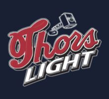Thors light... for the pocket by SholoRobo