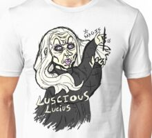 The most beautiful Death Eater Unisex T-Shirt
