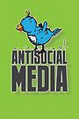 Antisocial Media by samedog