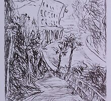 Landscape # 3 by ochre67
