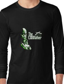 The COD Father Long Sleeve T-Shirt