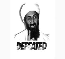 Osama Defeated Unisex T-Shirt
