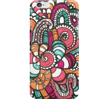 Get in to the Groove iPhone Case/Skin