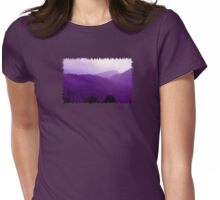 View - JUSTART © Womens Fitted T-Shirt