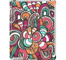 Get in to the Groove iPad Case/Skin