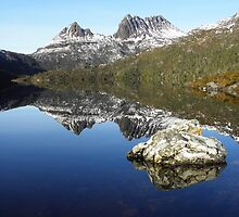 Reflective Cradle by Paul Campbell  Photography