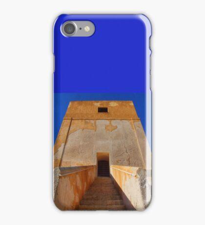 Nubia Tower iPhone Case/Skin