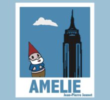 Amelie by lynchboy