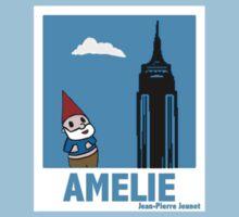 Amelie by lynchboy