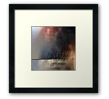 No48 'Sanctus' Framed Print