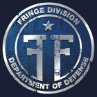 Fringe Division by robotrobotROBOT