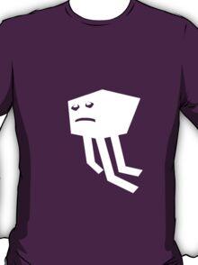 mine craft ghost T-Shirt