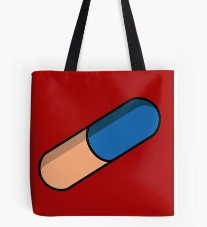 Kaneda's Pill (Akira) Tote Bag
