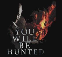 he was hunted forever the last witch hunter by latriciashelton