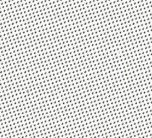 Pipas (Sunflower seeds pattern) by Iker Paz Studio