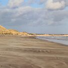 Reiss Beach by sionii