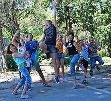 Kids in MedILS - JOY of LEARNING  by MedILS
