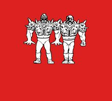 The Legion of Doom/The Road Warriors T-Shirt