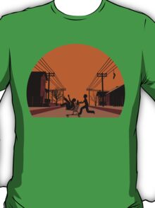 Sunset Urban T-Shirt