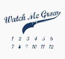 Watch Me Grow: Blue 1-12 Kids Clothes