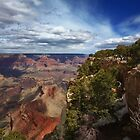 Grand Canyon by ChePhotography
