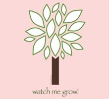 Watch Me Grow: Tree 1-18 Kids Clothes