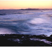 Sawtell Headland, NSW by largeformat1